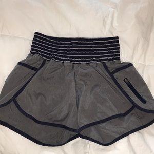 Lululemon Women's Running Shorts